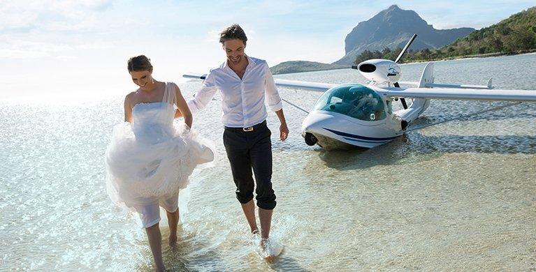 Organiser son mariage à l'île Maurice